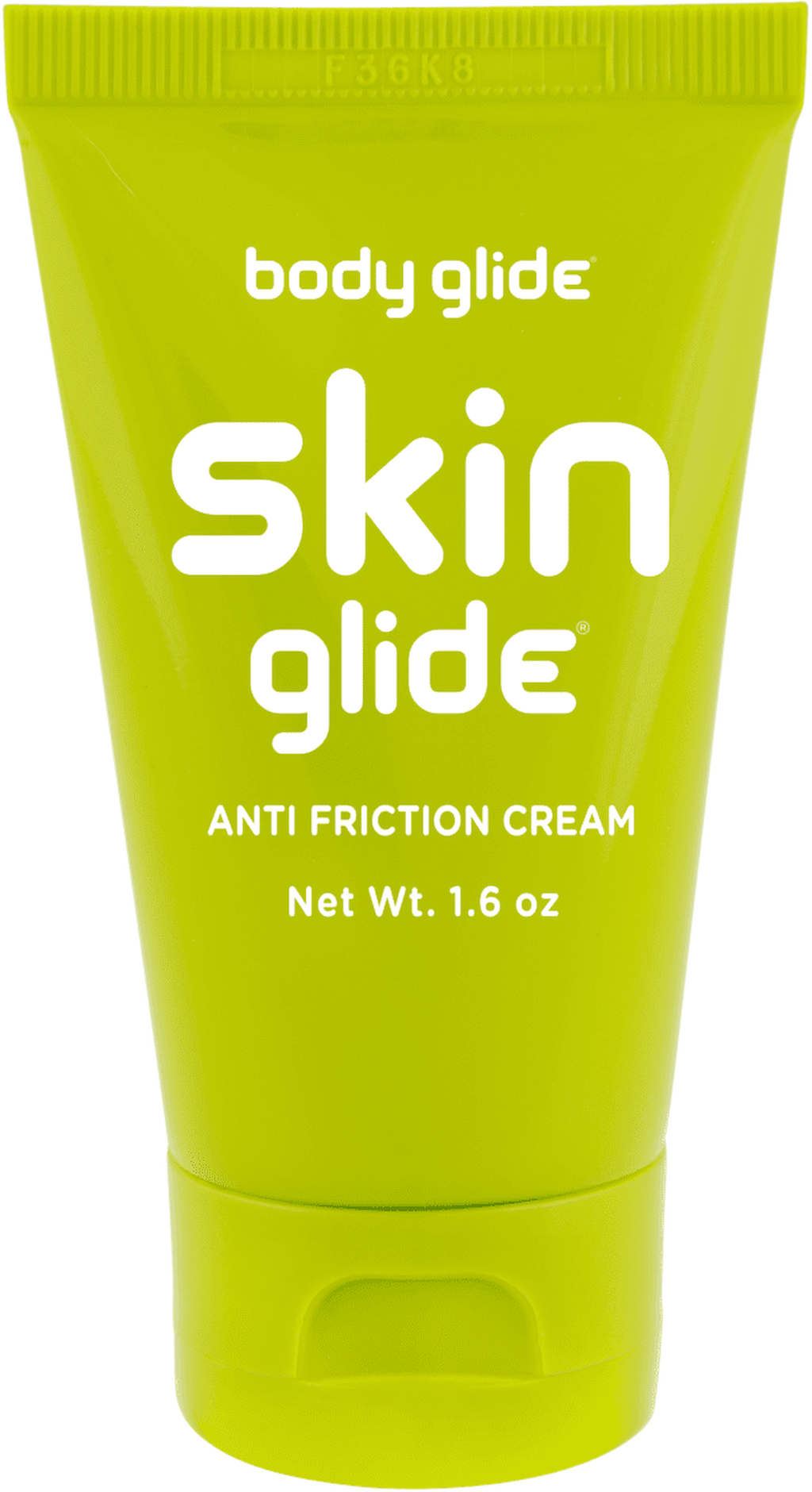 SKIN GLIDE - Turns into a dry shield 45.36 g (tube)