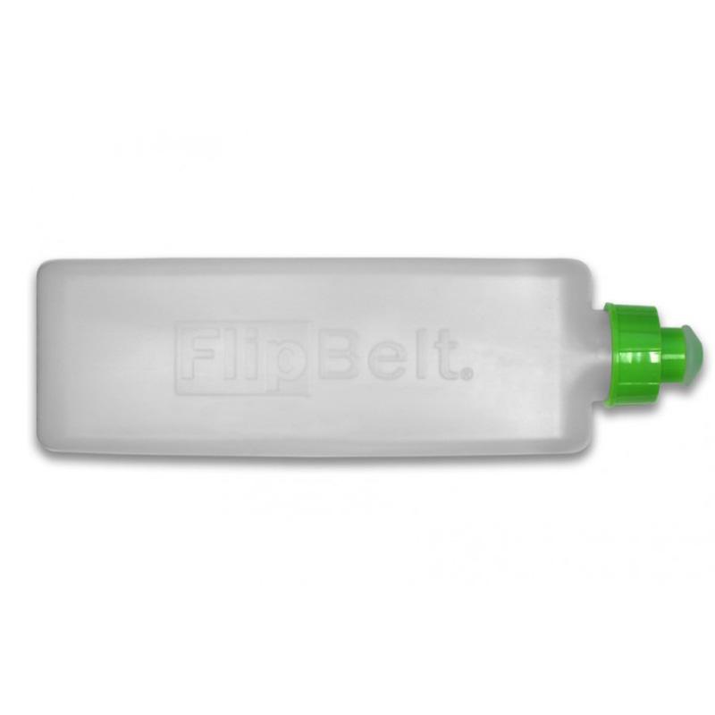FlipBelt Water Bottle