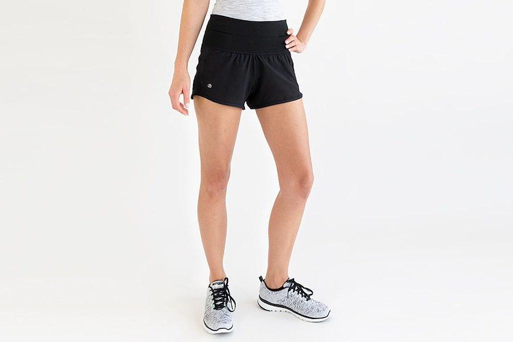 FlipBelt Shorts
