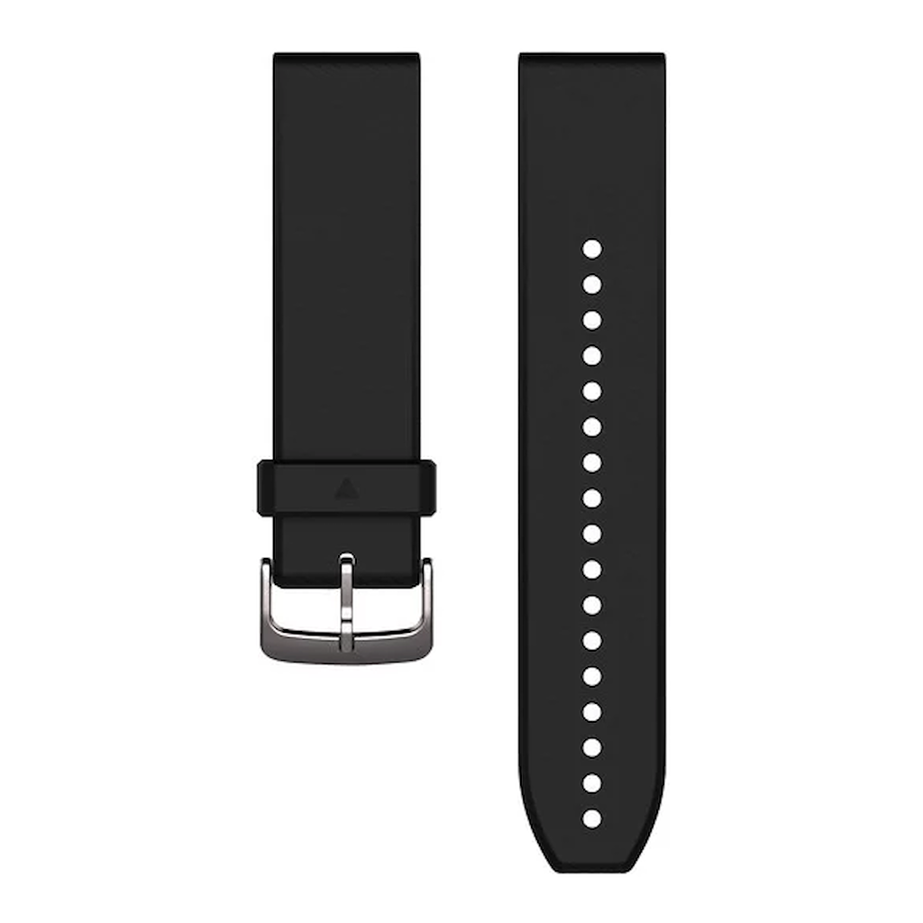 Acc,Approach S60 Replacement Band,Black