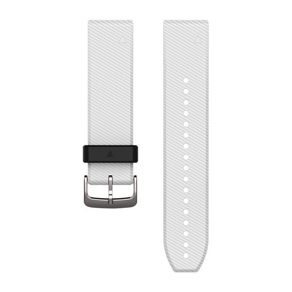 Acc,Approach S60 Replacement Band,White