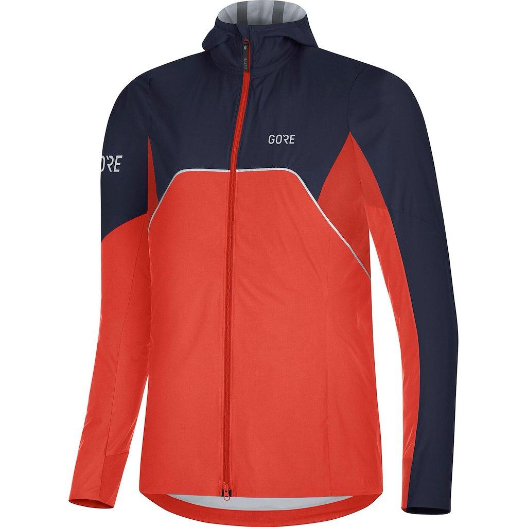 R7 Wmn Partial GTX I Hd Jacket