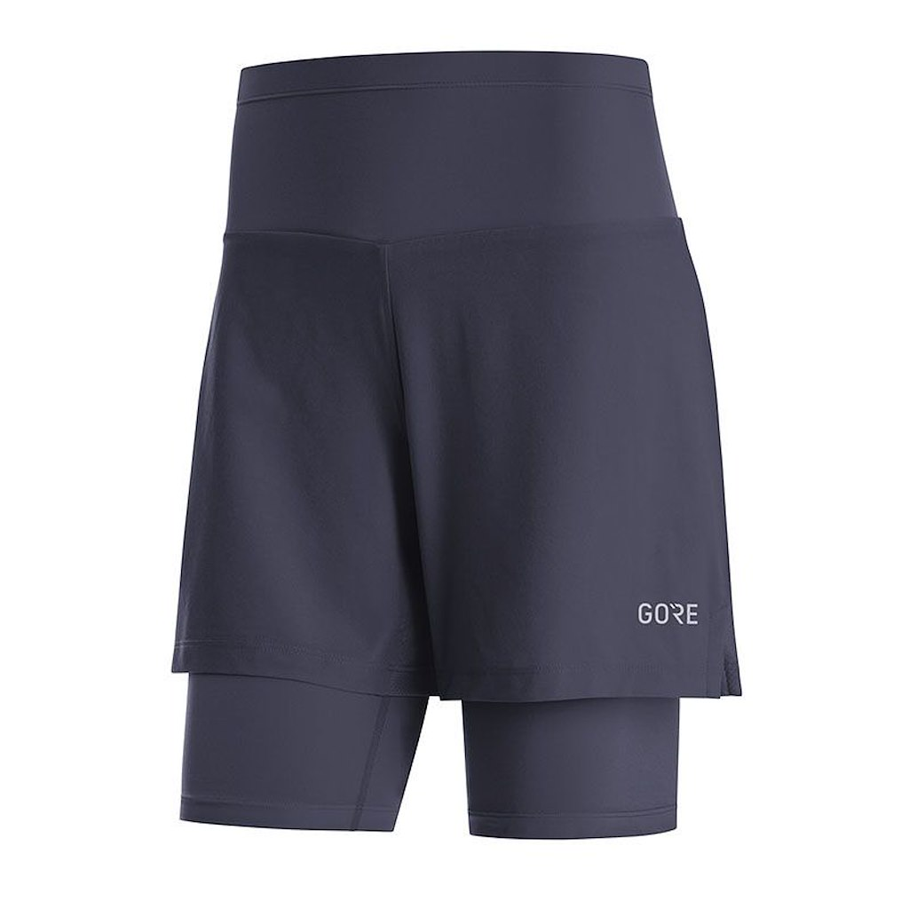 R5 Wmn 2in1 Shorts