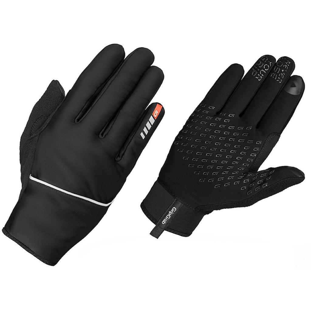 Hanske Running Thermo Windproof Touchscreen Glove