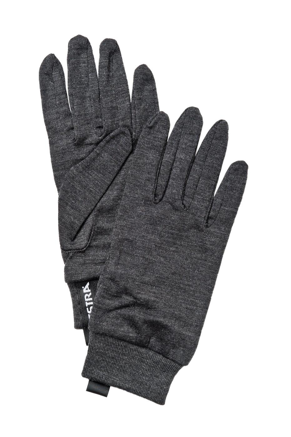 Merino Wool Liner Active - 5 finger