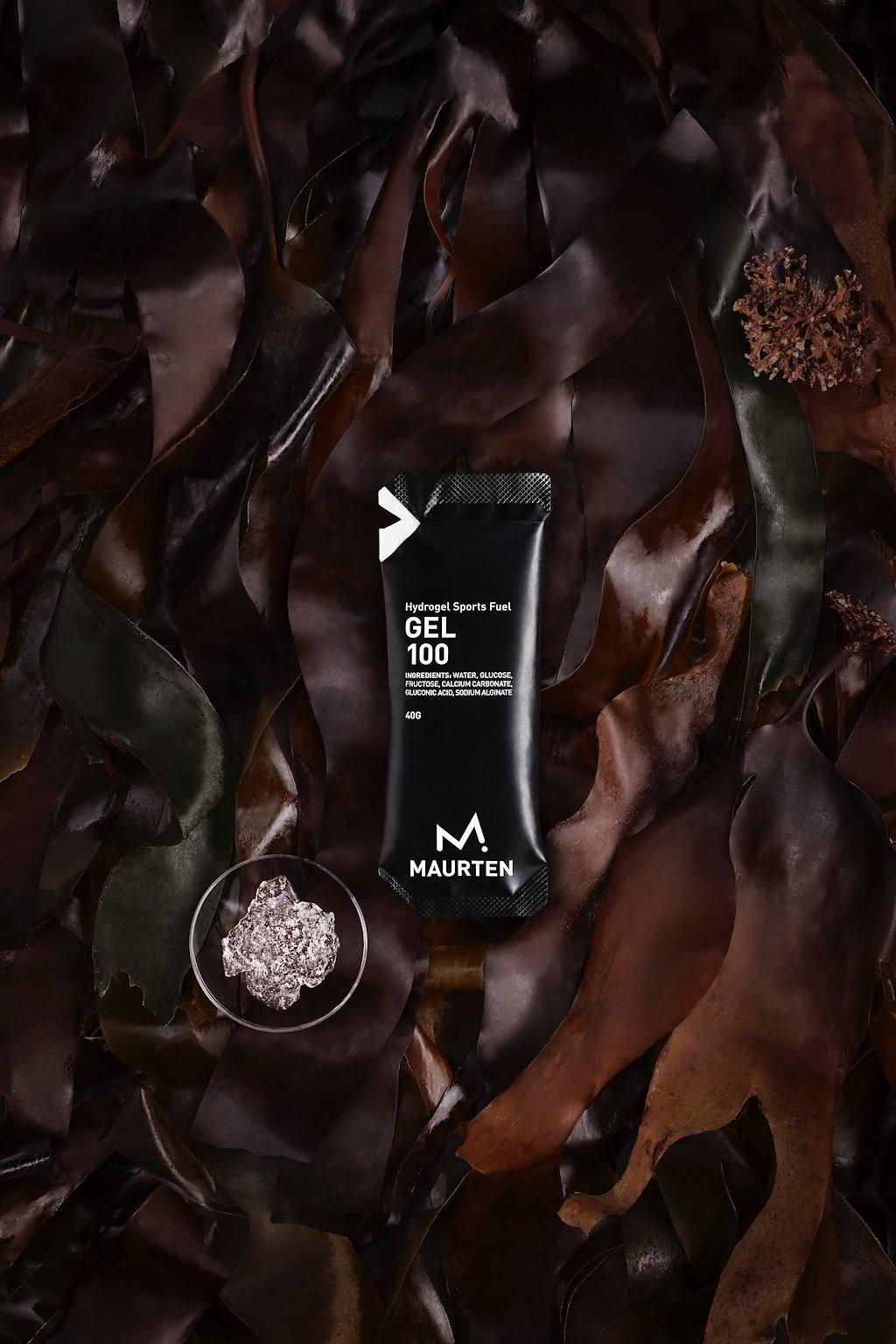 MaurtenGEL100
