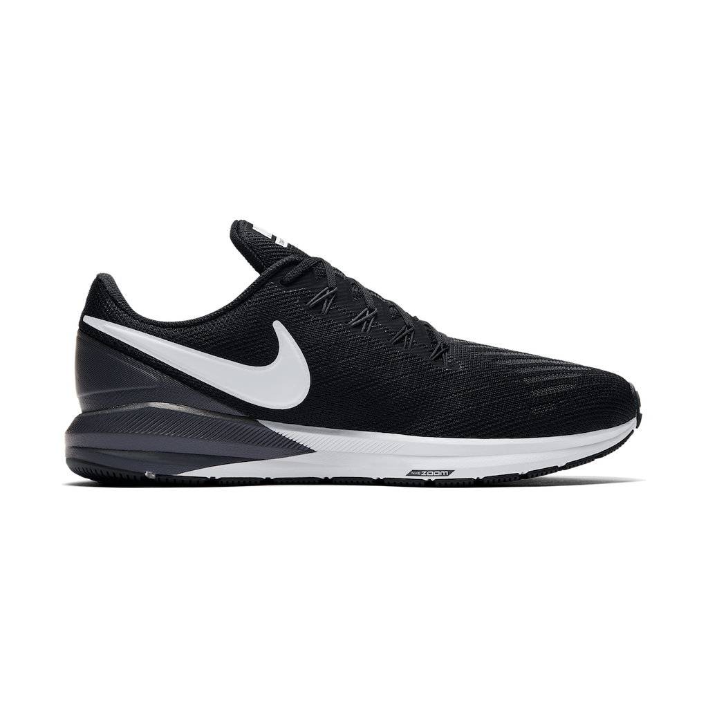 Nike Air Zoom Structure 22 Men's Running