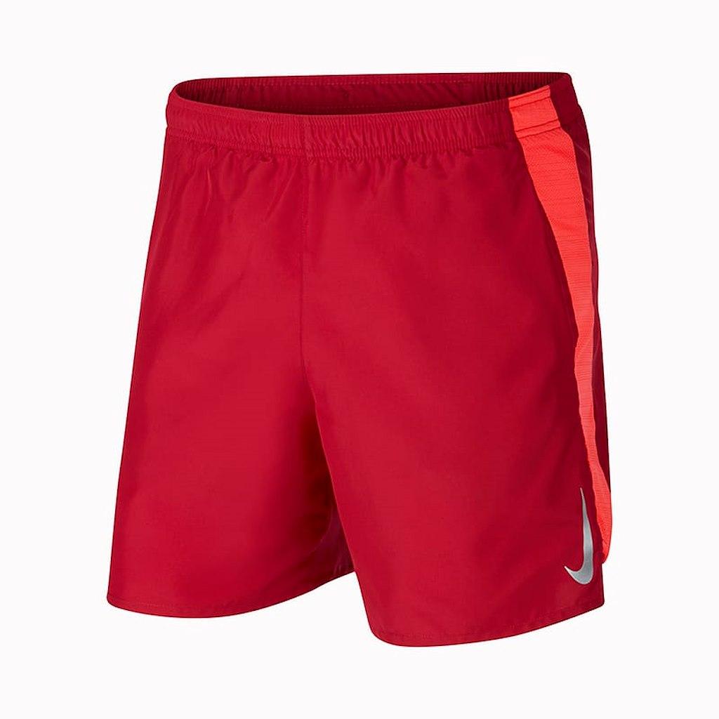 "Nike Challenger Shorts 7"" 2in1 Herre"
