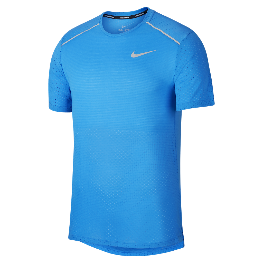 Nike Rise 365 Men's Short-Sleeve Ru