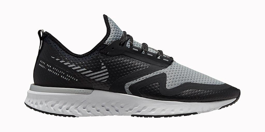 Nike Odyssey React Shield 2 Men's R
