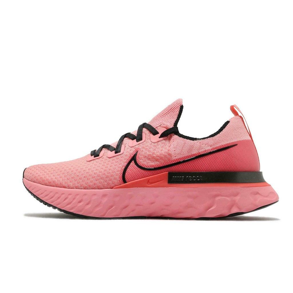 Nike React Infinity Run Flyknit Wom