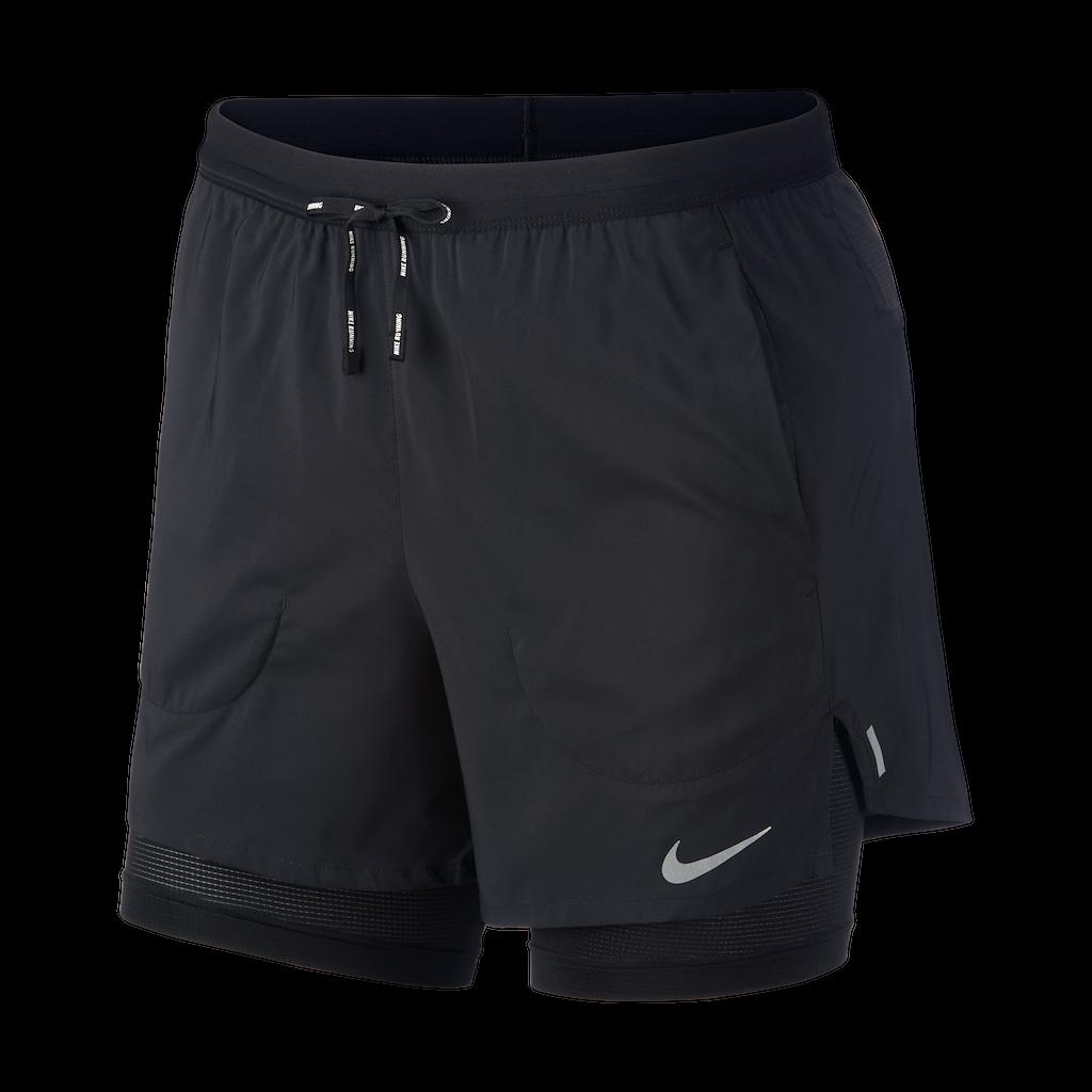"Nike Flex Stride Men's 5"" 2-In-1 Ru"