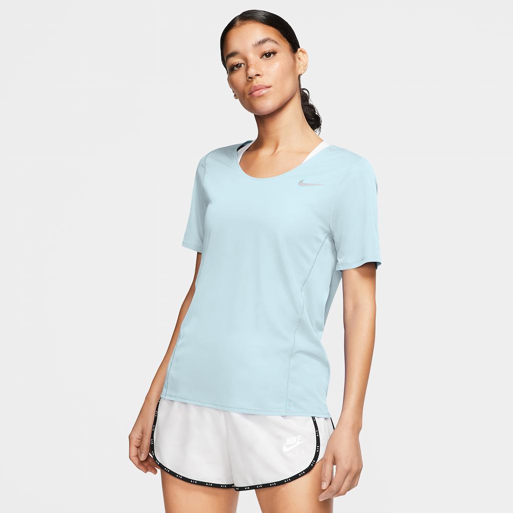Nike City Sleek Women's Short-Sleev