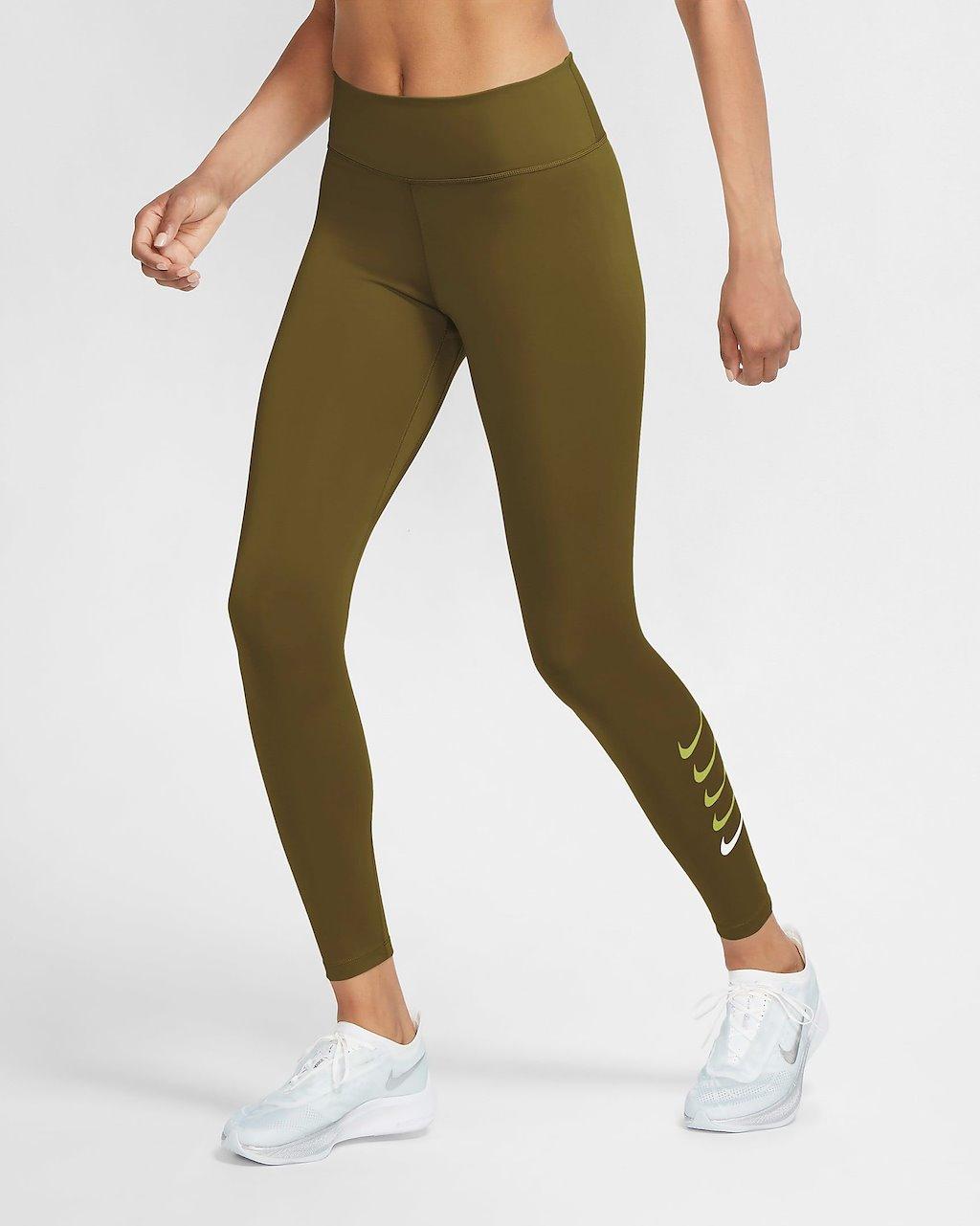 Nike Swoosh Run Women's 7/8 Running