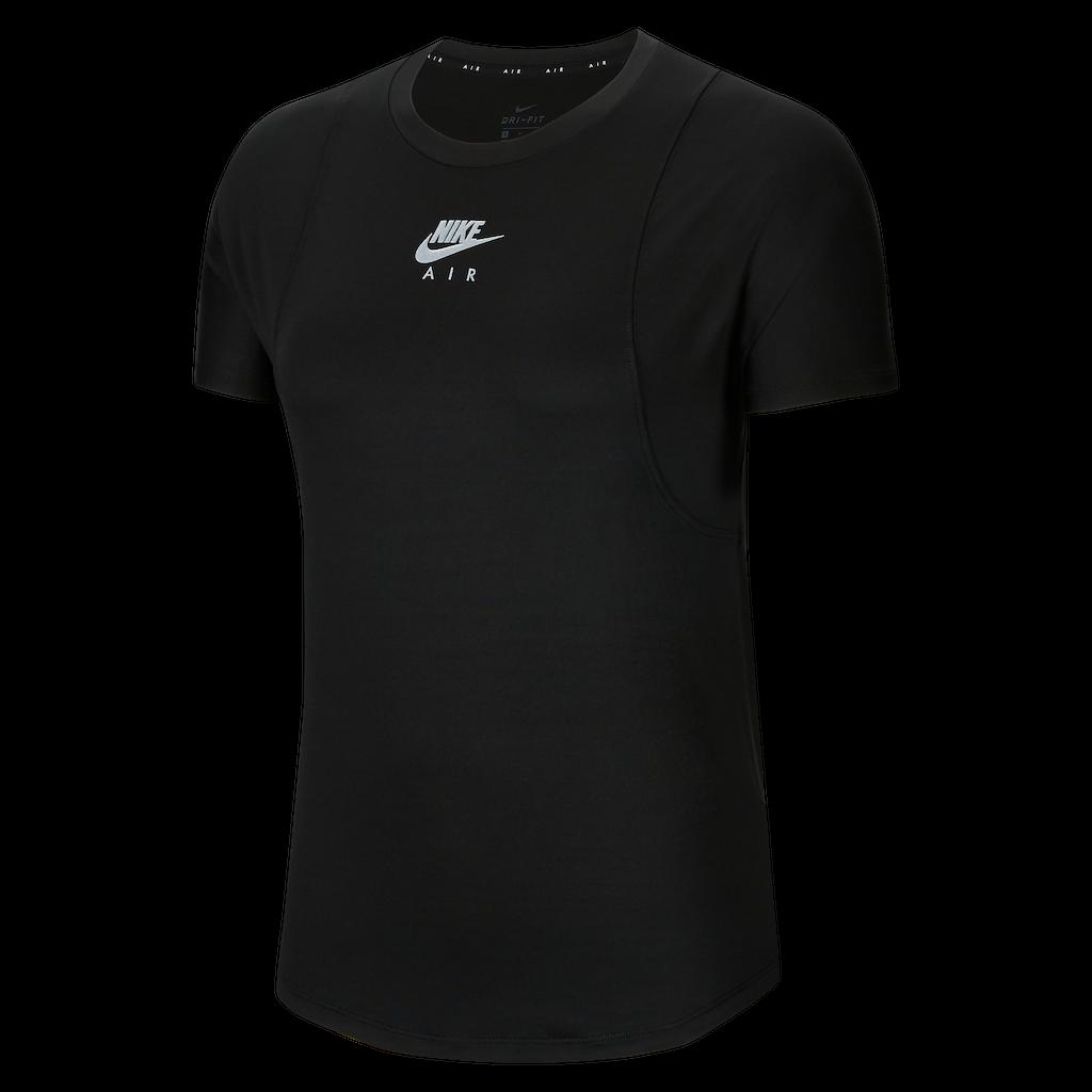 Nike Air Women's Short-Sleeve Runni
