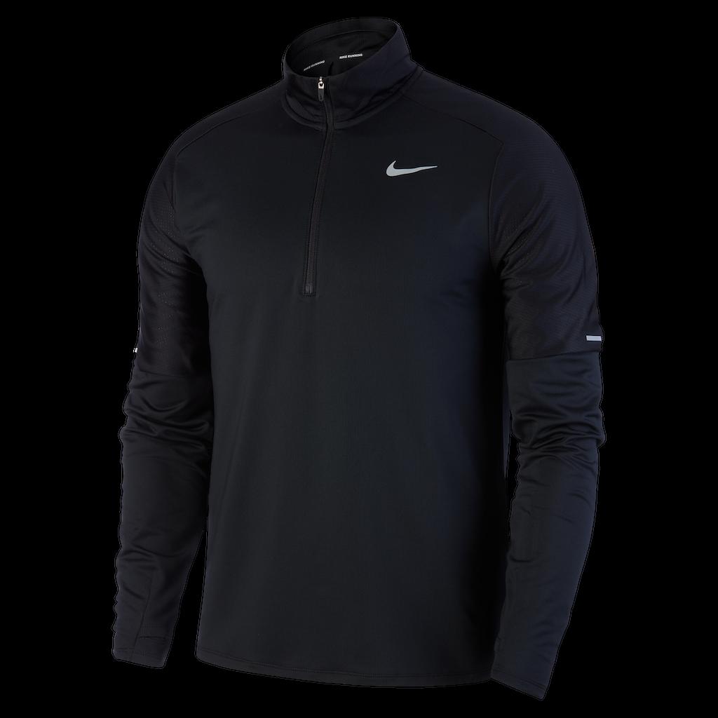Nike Dri-FIT Men's 1/2-Zip Running