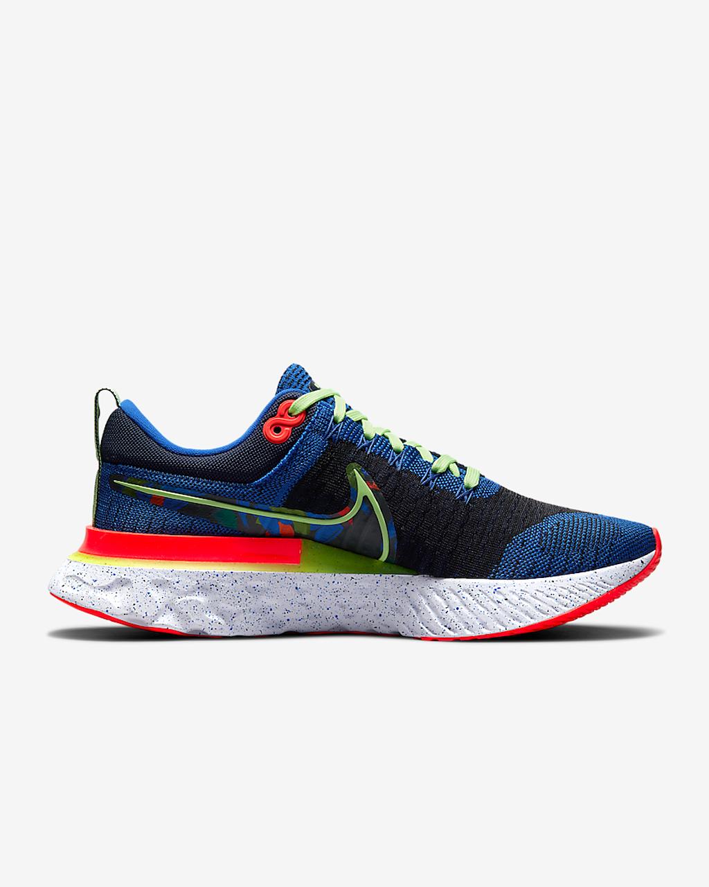 Nike React Infinity Run Flyknit 2 A