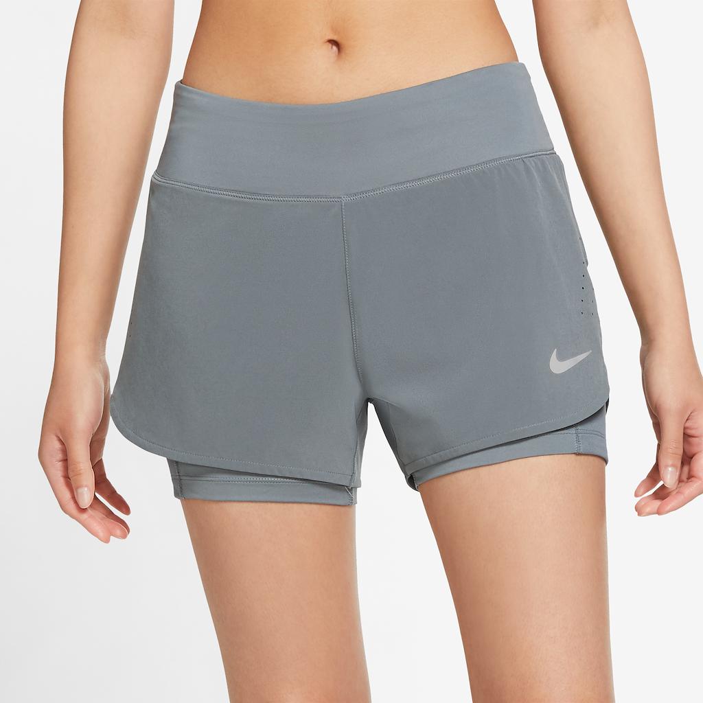 Nike Eclipse Women's 2-In-1 Running