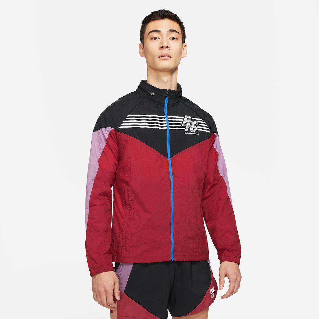 Windrunner Jacket BRS