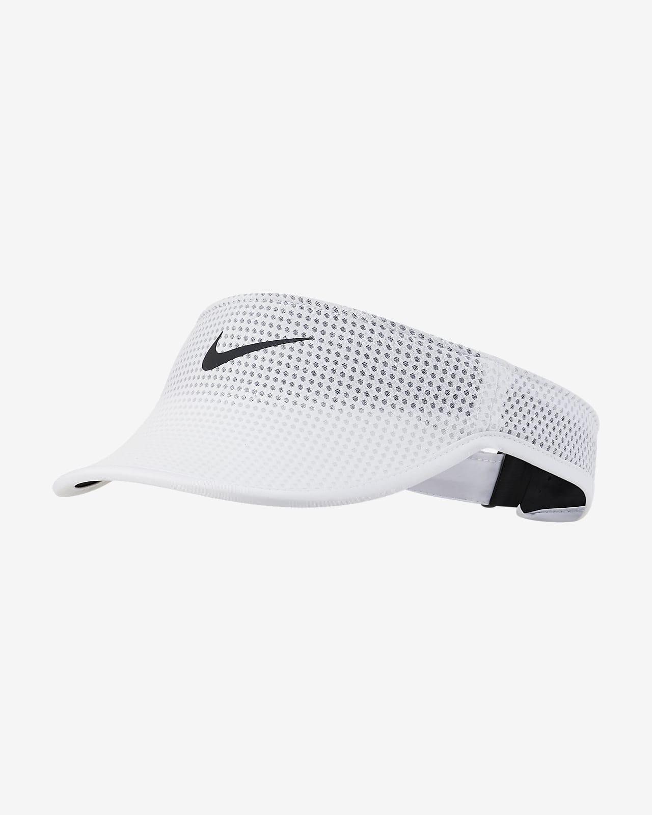 Nike Aerobill Women's Running Visor