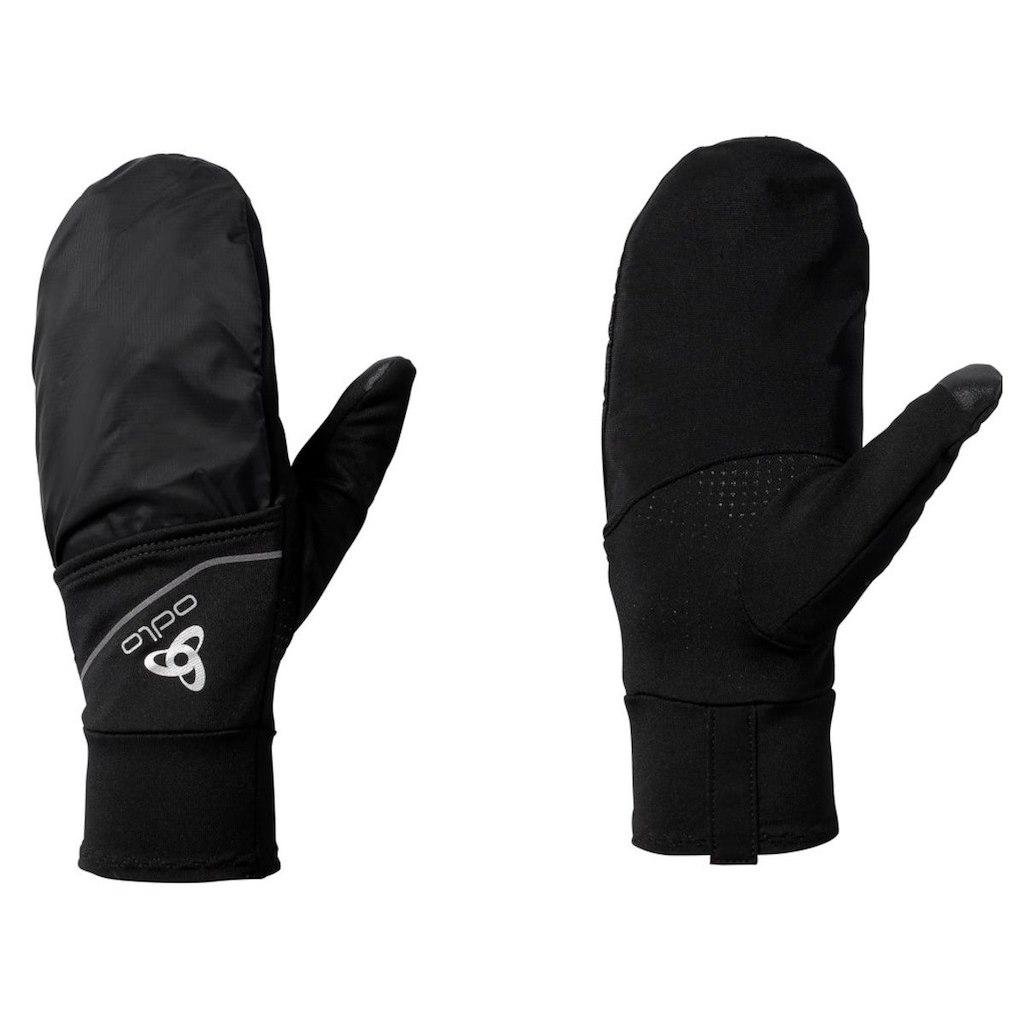 Gloves INTENSITY COVER SAFETY LIGHT