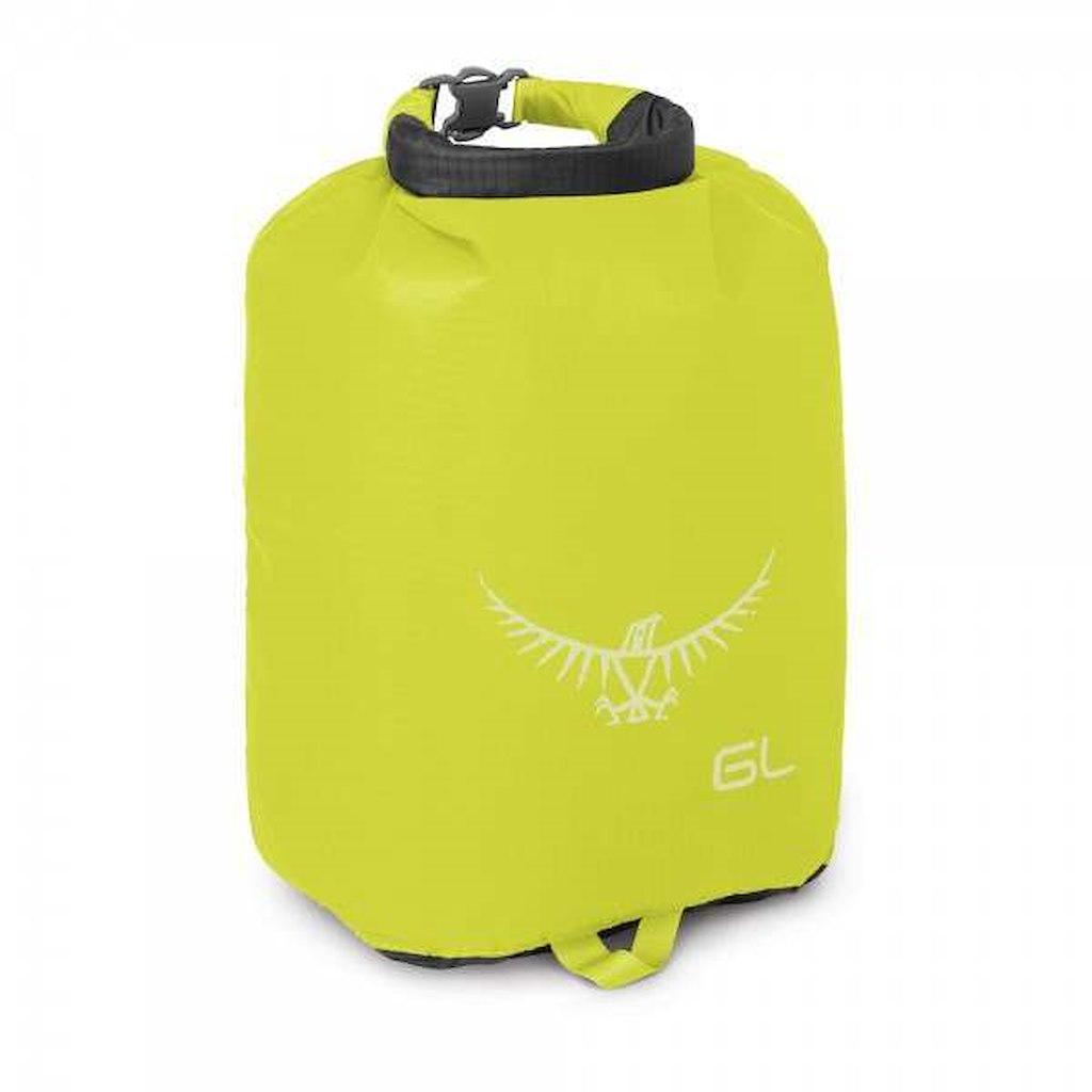 Ultralight DrySack 6