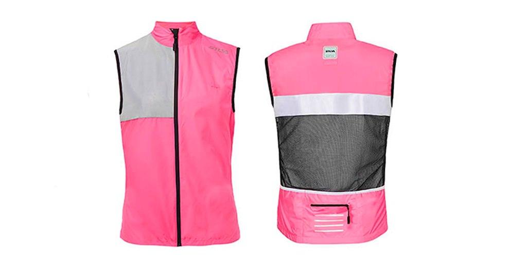 Perform Vest WL-Pink