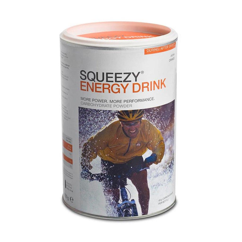 Energy Drink - 500 g Appelsin