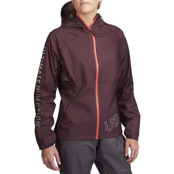 UD Ultra Jacket V2 W